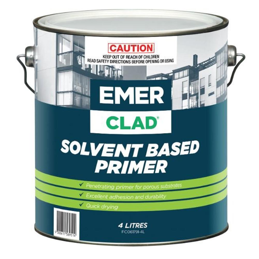 Emer-Clad